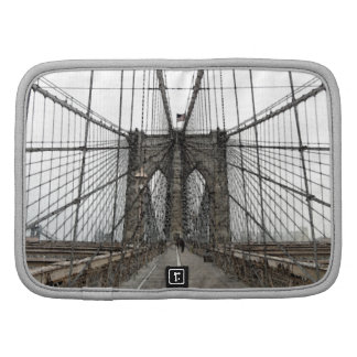 Brooklyn Bridge Folio Planners