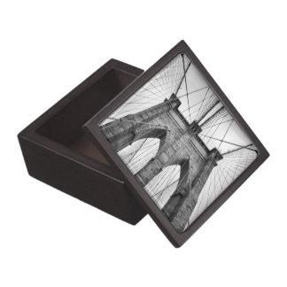 Brooklyn Bridge Gift Box