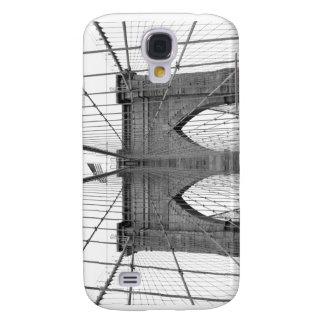 Brooklyn Bridge in New York City Samsung S4 Case