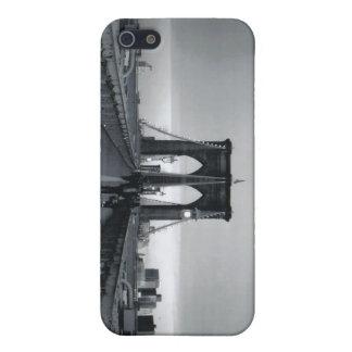 Brooklyn Bridge - iPhone 5 Case