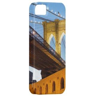 Brooklyn Bridge iPhone 5 Cover