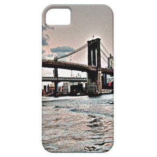 Brooklyn Bridge iPhone SE/5/5s Case