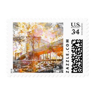 Brooklyn Bridge.jpg Postage