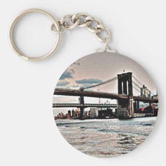 Brooklyn Bridge Keychains