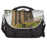 Brooklyn Bridge Laptop Computer Bag