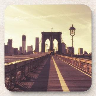 Brooklyn Bridge - New York City Coasters