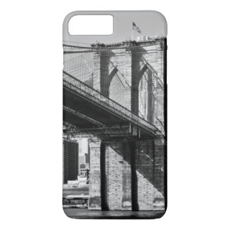 Brooklyn Bridge New York City iPhone 8 Plus/7 Plus Case
