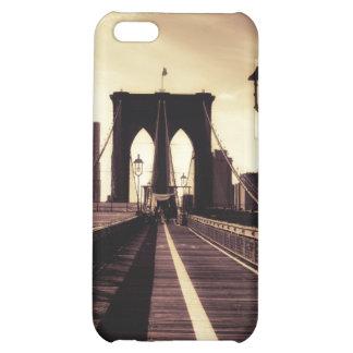Brooklyn Bridge - New York City Cover For iPhone 5C