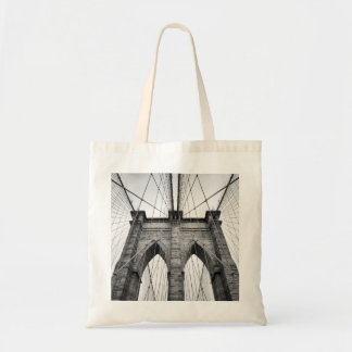 Brooklyn Bridge New-York City Landmark Tote Bag