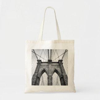 Brooklyn Bridge New-York City Landmark Tote Bag