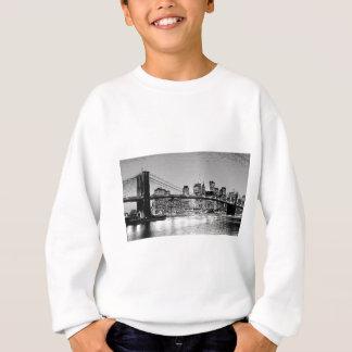 Brooklyn Bridge New York City Sweatshirt