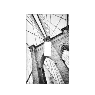 Brooklyn Bridge, New York Light Switch Cover