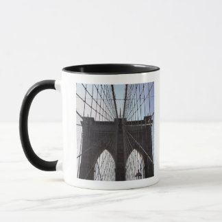 Brooklyn Bridge, New York, NY, USA 2 Mug
