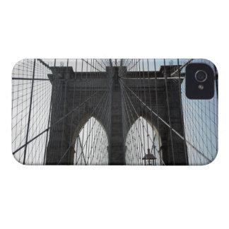 Brooklyn Bridge New York NY USA iPhone 4 Case-Mate Cases