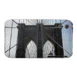 Brooklyn Bridge, New York, NY USA iPhone 3 Cases