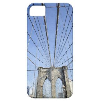 Brooklyn Bridge, New York, NY, USA iPhone SE/5/5s Case