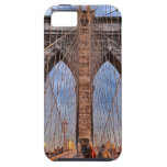 Brooklyn Bridge New York USA iPhone 5/5S Covers