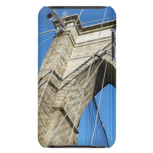 Brooklyn Bridge NY iPod Case-Mate Case