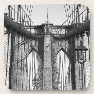brooklyn bridge, NYC, coaster
