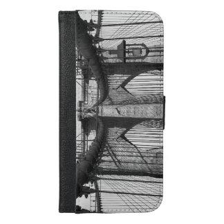 Brooklyn Bridge, NYC iPhone 6/6s Plus Wallet Case