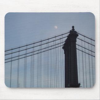 Brooklyn Bridge, NYC Mouse Pad