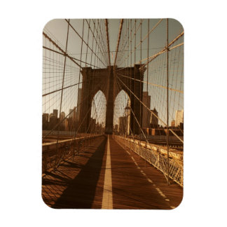 Brooklyn Bridge. Flexible Magnets