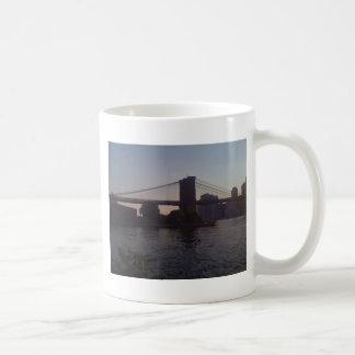 Brooklyn Bridge Pride Two Coffee Mugs