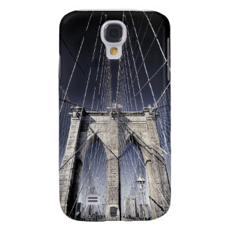 Brooklyn Bridge Samsung S4 Case