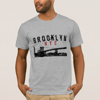 Brooklyn Bridge Shirt