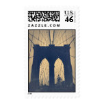 Brooklyn Bridge Stamps