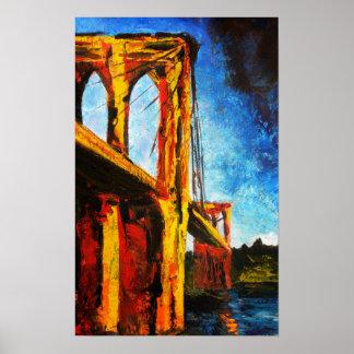 Brooklyn Bridge to Utopia 2009 Poster
