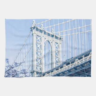 Brooklyn Bridge Towels