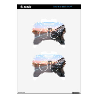 Brooklyn Bridge Xbox 360 Controller Decal