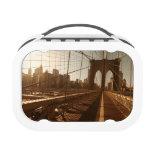Brooklyn Bridge. Yubo Lunchbox