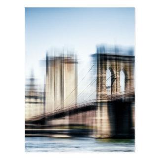 Brooklyn Brighe Postcard