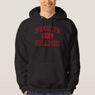 Brooklyn - Bulldogs - Junior - Brooklyn Park Hoodie