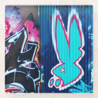 Brooklyn Bunny Coaster