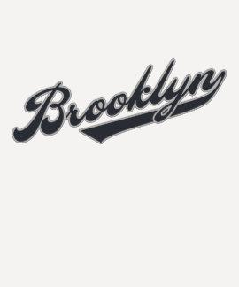 *Brooklyn Camisas
