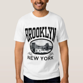 Brooklyn Camisas
