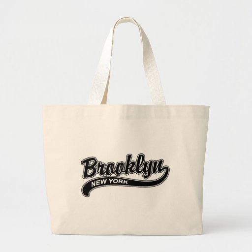 Brooklyn Canvas Bags