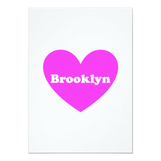 Brooklyn Card