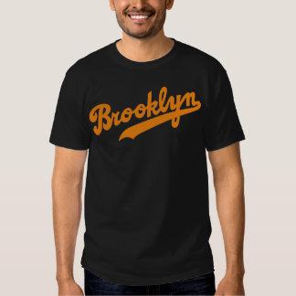 Brooklyn clásica playeras