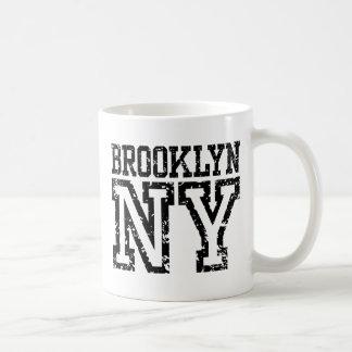 Brooklyn Coffee Mug