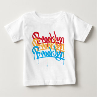 Brooklyn Colors Baby T-Shirt