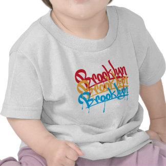 Brooklyn Colors Shirts