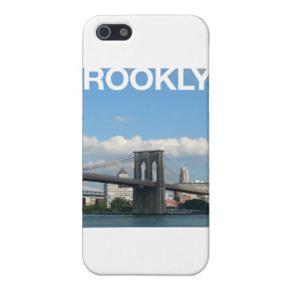 Brooklyn Covers For iPhone 5