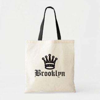 Brooklyn Crown Budget Tote