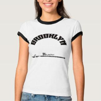BROOKLYN-curve T-Shirt