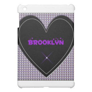 Brooklyn Diamonds iPad Mini Case