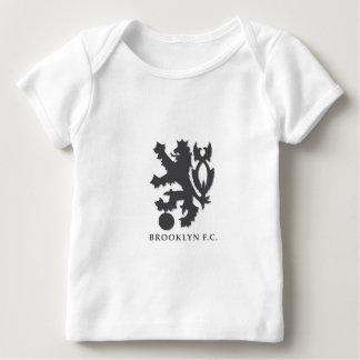 Brooklyn F.C. Baby T-shirt Playera De Bebé